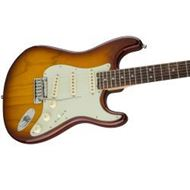 Fender AM Elite Strat RW TSB