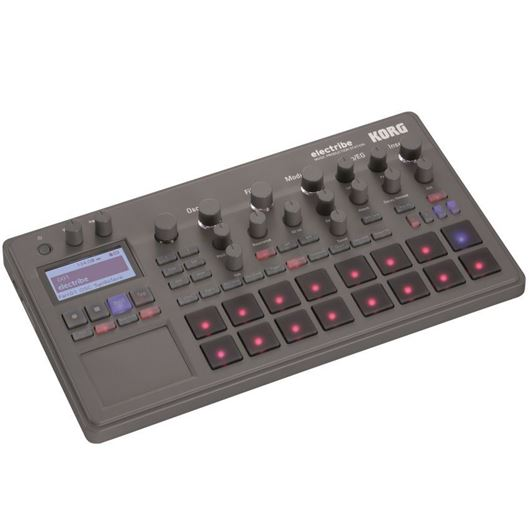 KORG Electribe 2 Music Production Studio