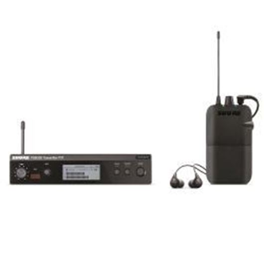 Shure PSM 300 Stereo In-Ear System S8