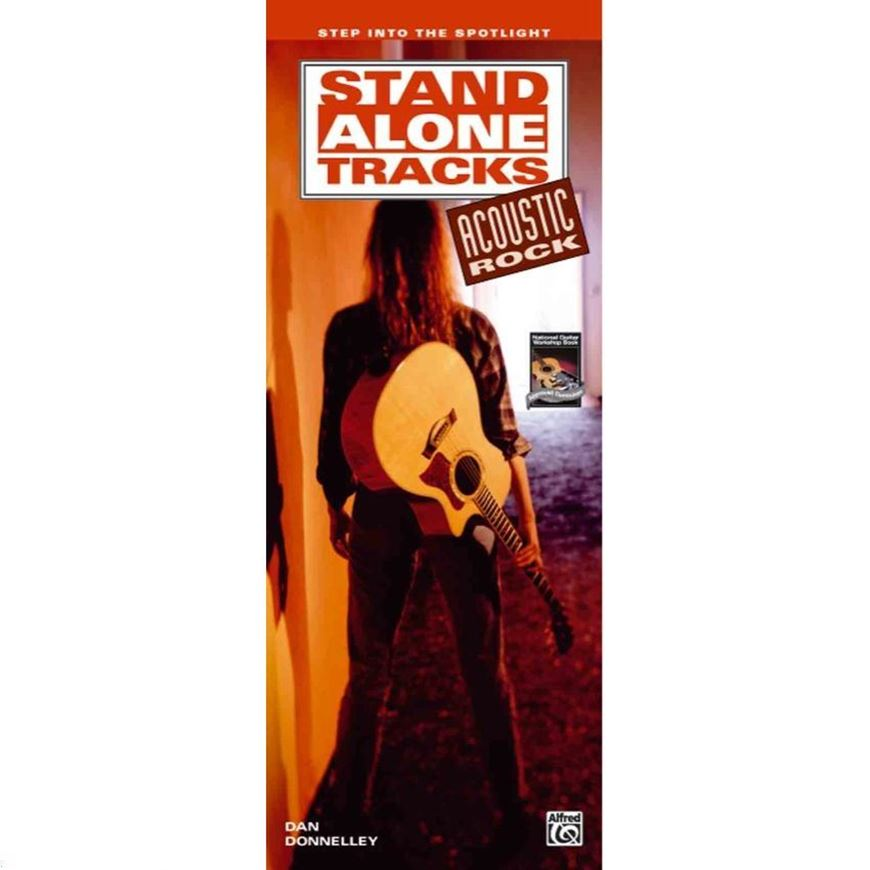 ALF Stand Alone Tracks: Acoustic Rock