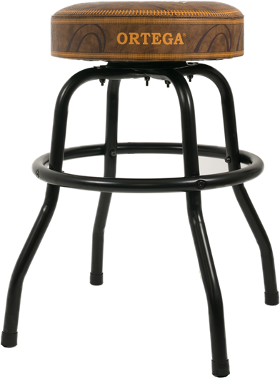 Ortega OBS24V2 BAR STOOL 24""