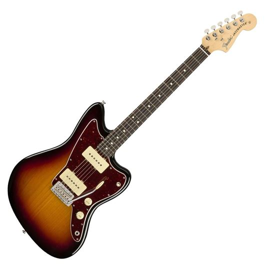Fender AM Performer Jazzmaster RW 3TSB