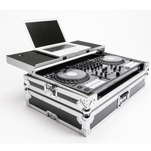 Magma DJ-CONTROLLER WORKSTATION DDJ-1000 mit Laptopablage