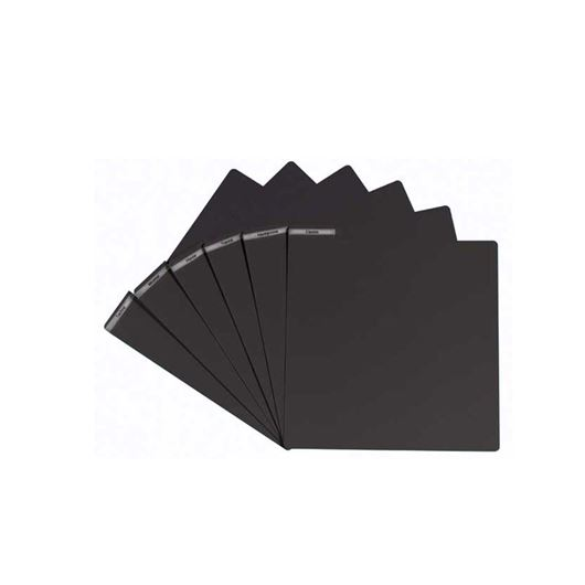 Glorious DJ Vinyl Divider black