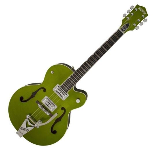 GRETSCH G6120SH Brian Setzer Hot Rod
