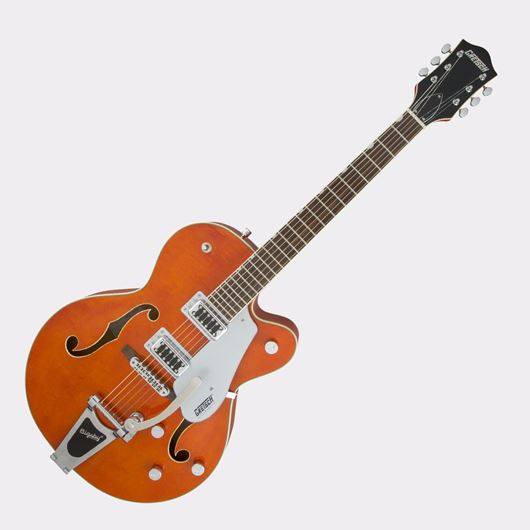 Gretsch G5420T orange Electromatic Hollow Body 2506011512