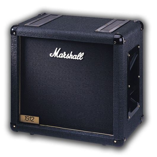 MARSHALL 1912 Box 150 Watt, 1x12