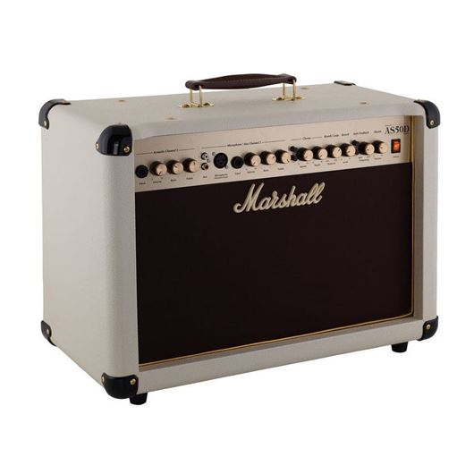 MARSHALL AS50DC Acoustic Combo