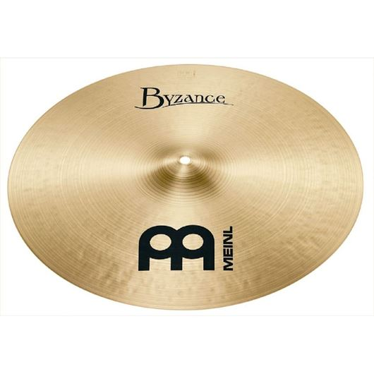 Meinl Byzance Traditional B16MC Crash