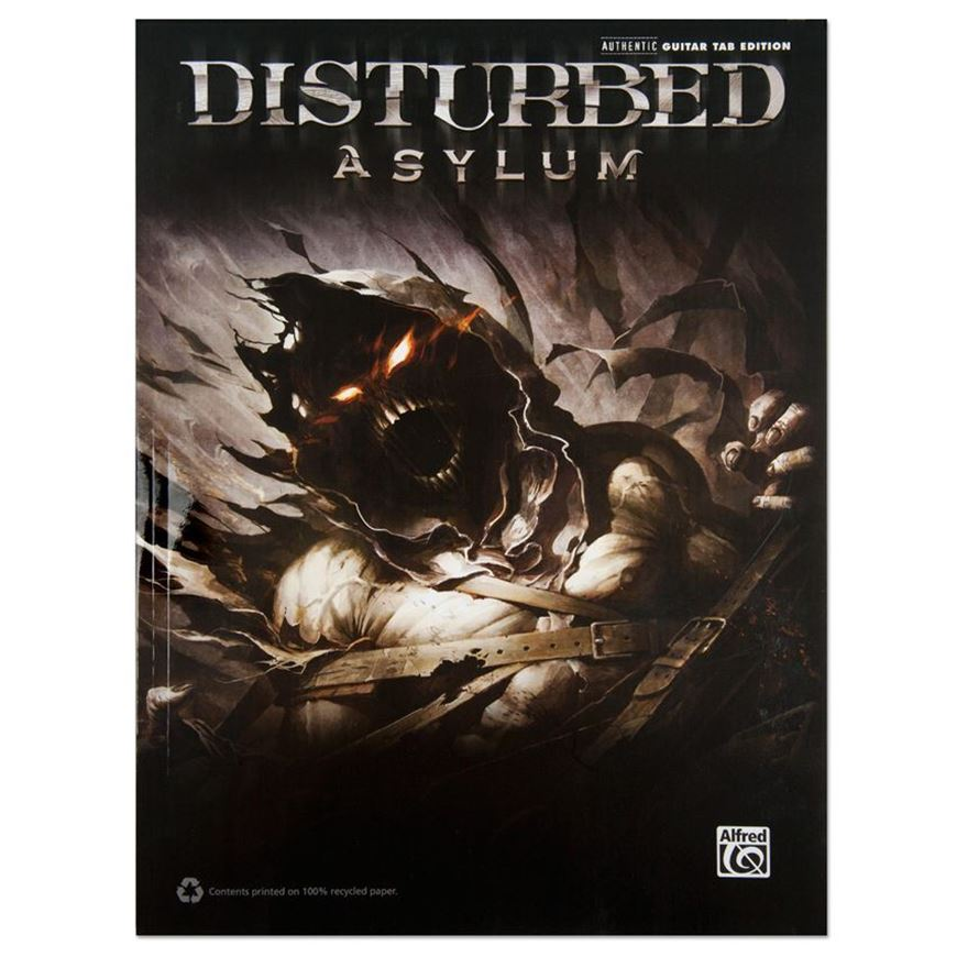 ALF Disturbed: Asylum