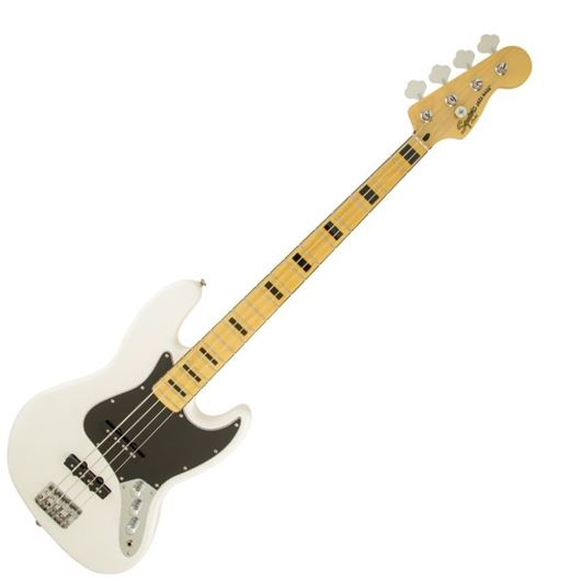 Squier Vintage Modified Jazz Bass 70s MN
