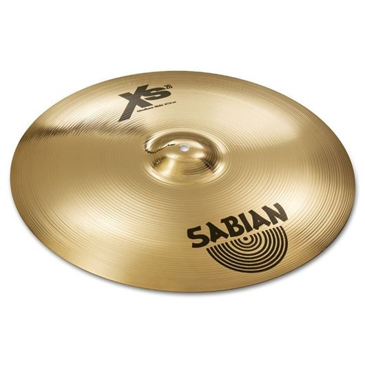 SABIAN 20 XS20 Medium Ride Brilliant