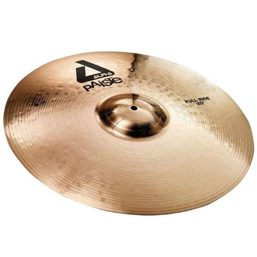 Paiste Alpha Brilliant Full Ride 20