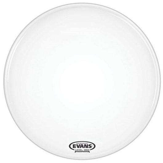 Evans 22 BD22RSW-NP Bassdrum Coated Resonanzfell
