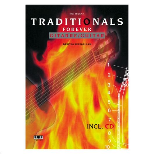 AMA Traditionals Forever inkl. CD