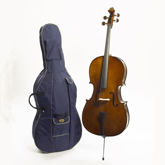 Stentor SR1102 Cello Student I 1/2